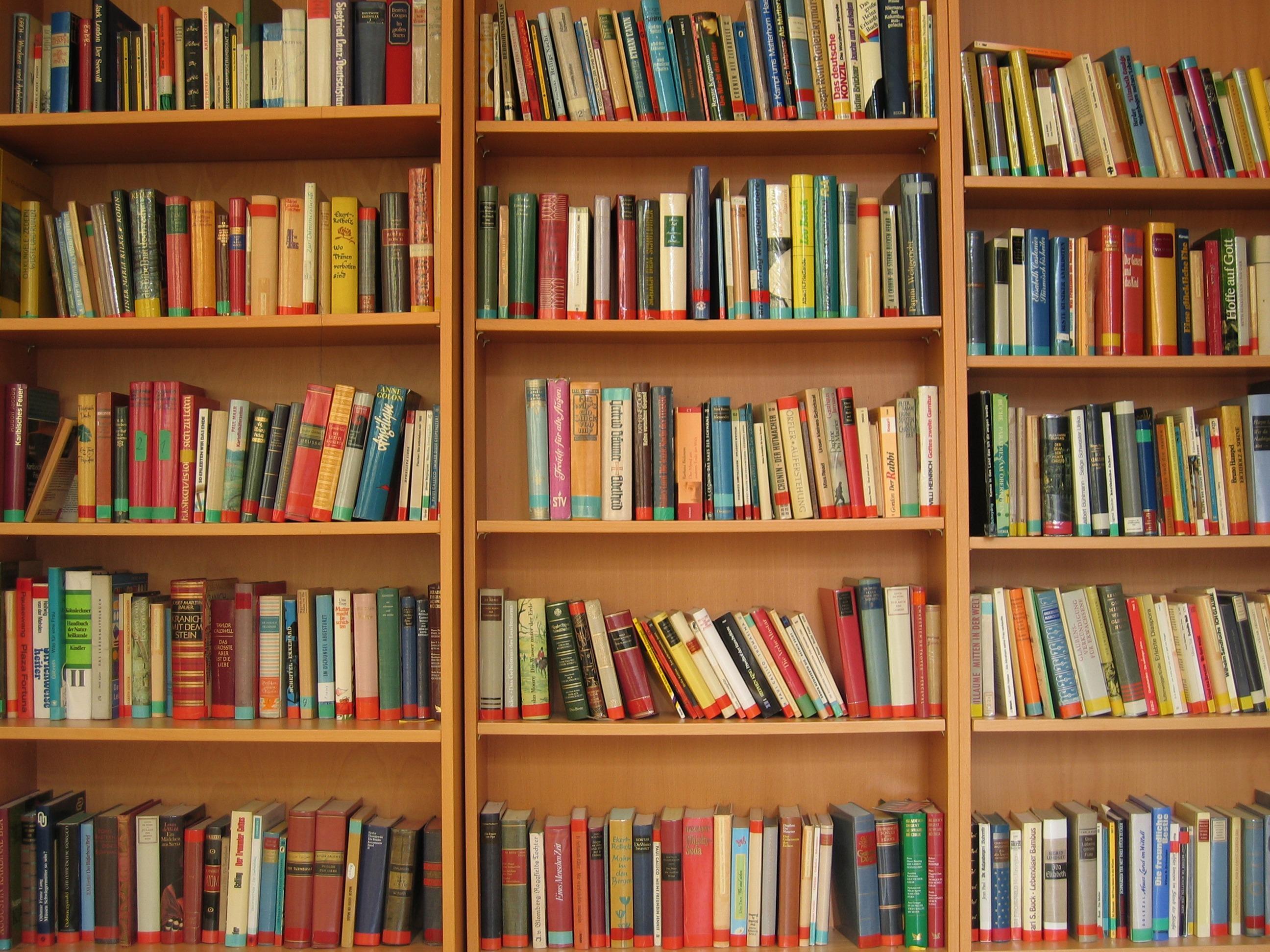 Tamanhos de Livros: Qual escolher?