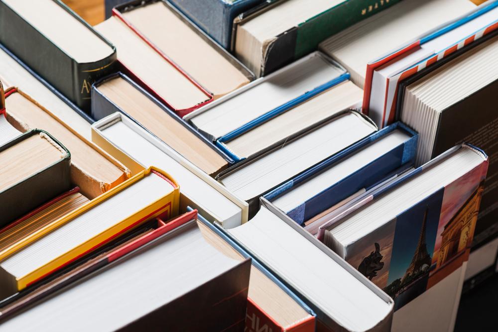 Tipos de encadernação para livros