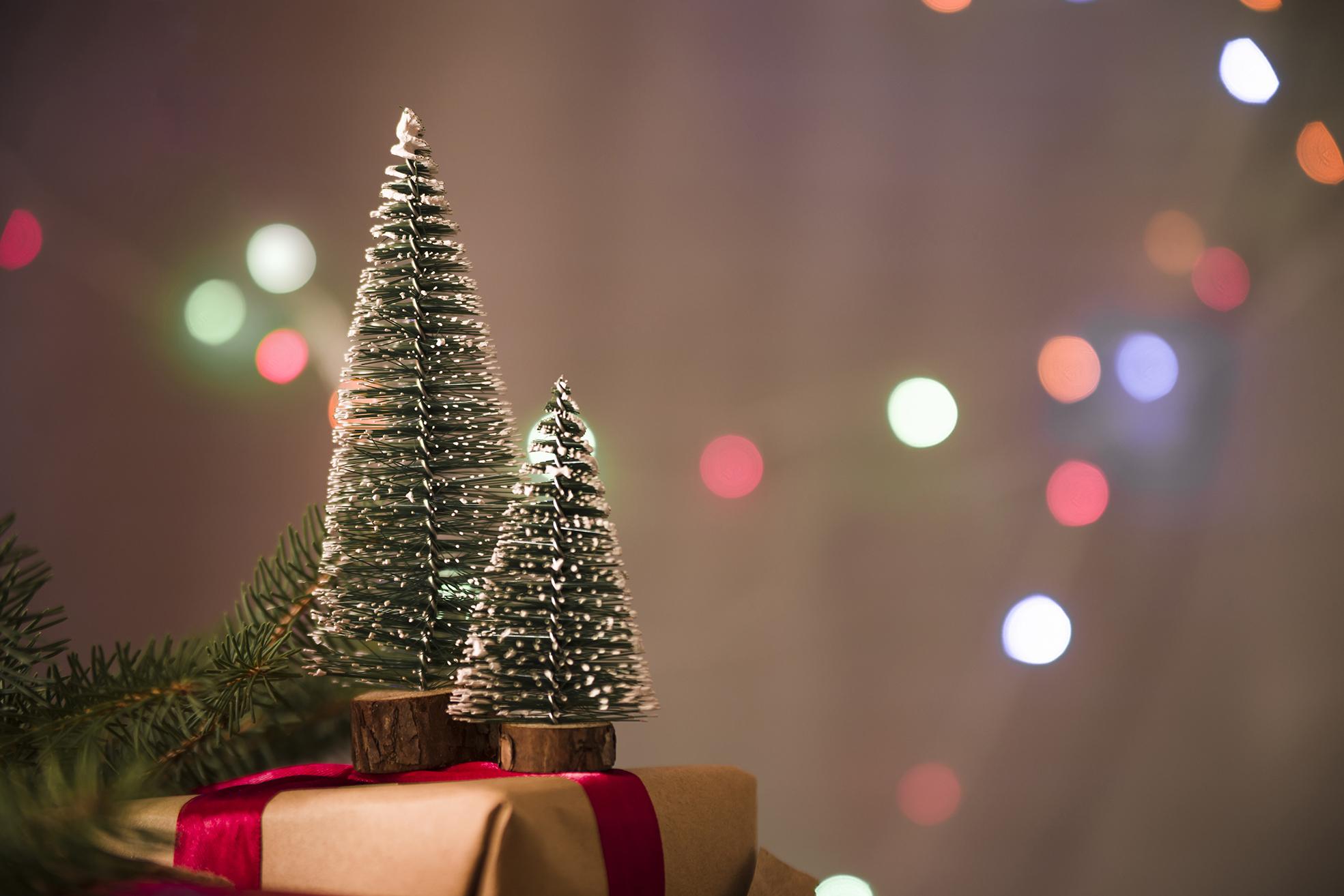 Estrelas de Natal em papel, imprima e faça você mesmo