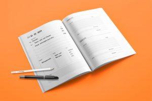 Planner 2019: Template grátis para baixar