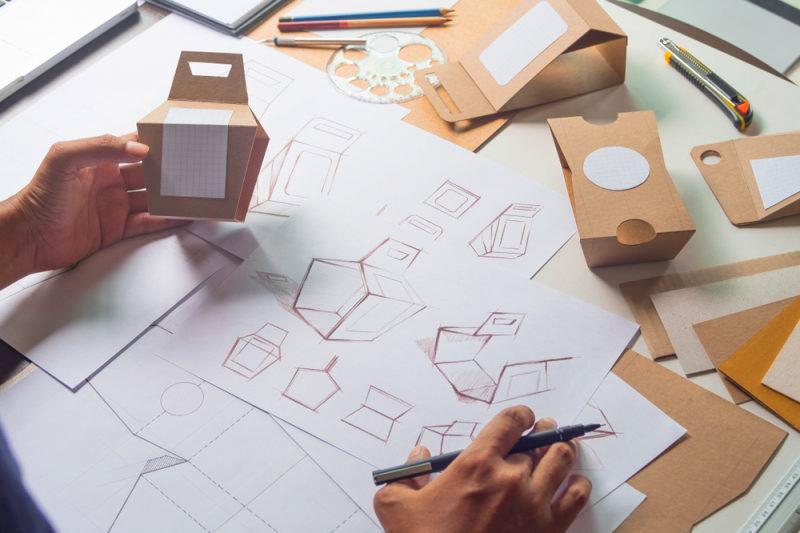 Design de Embalagem: 4 dicas para a perfeição.