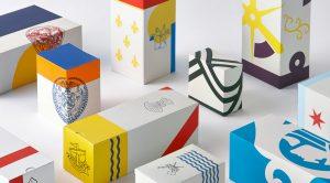 3 tipos de embalagens para o seu produto
