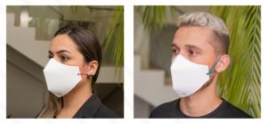 O uso de máscaras de papel para prevenir o coronavírus