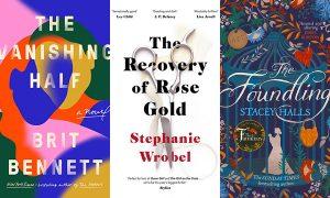 capas de livros 2020