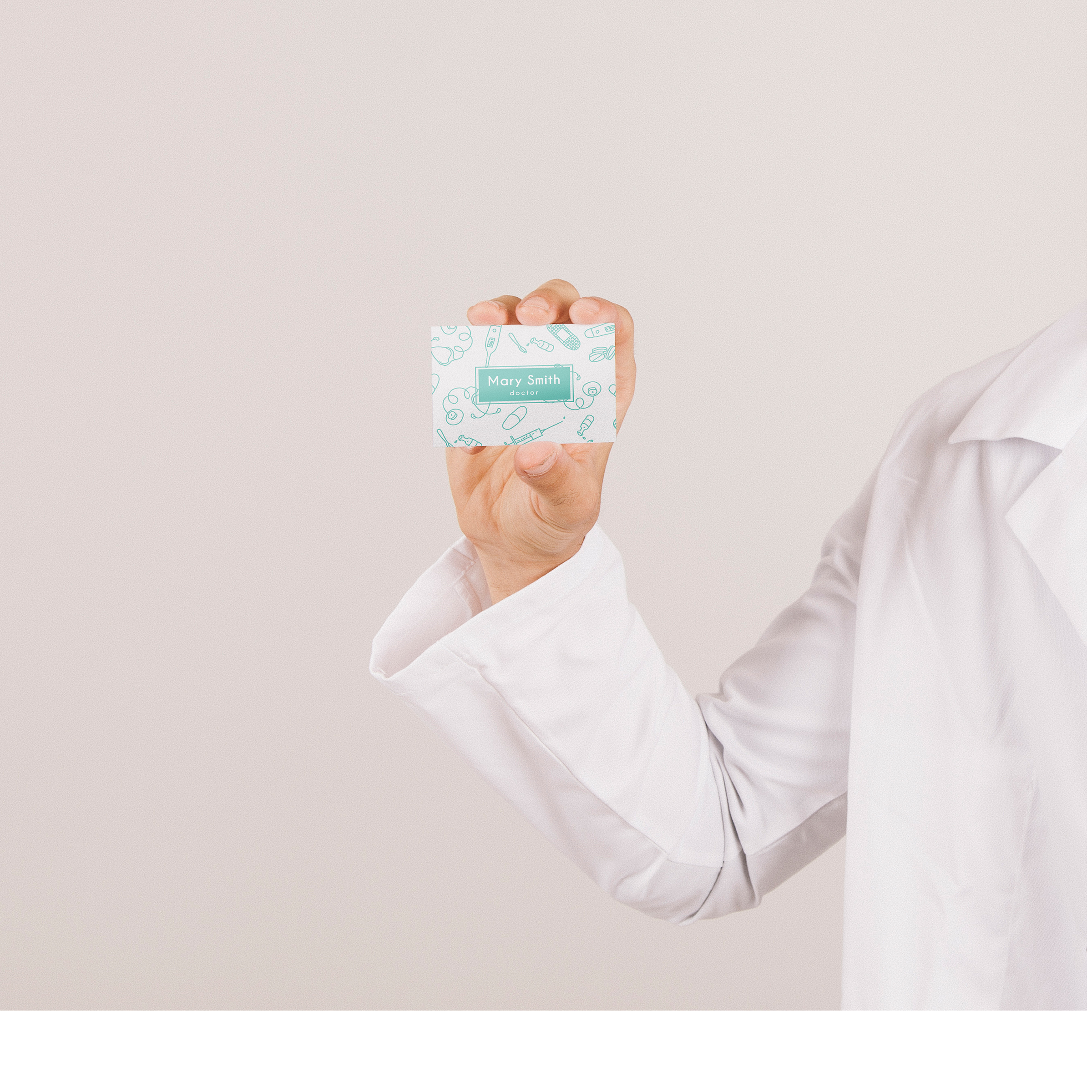 Como utilizar o impresso no marketing para médicos